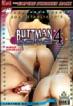 Buttman Back Pack 3