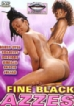 Fine Black Azzes