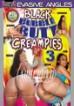 Black Bubble Butt Creampies 3