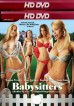 Babysitters (HD-DVD) (Digital Playground)