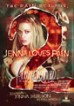 Jenna Loves Pain 2 - Club Jenna (Blu-Ray)