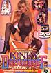 Kinky Debutante Interviews 2