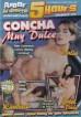 Concha Muy Dulce