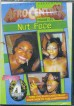 Afrocentrix 145: Nut Face