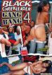 Black Cheerleader Gang Bang 4