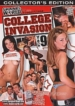 Shane's World: College Invasion 13