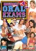 University Coeds Oral Exams 4