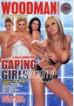 Gaping Girls