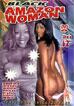 Black Amazon Woman