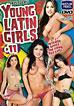 Young Latin Girls 11