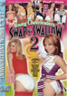 Young Cheerleaders Swap N' Swallow 2
