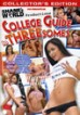 Shane's World: College Guide To Threesomes
