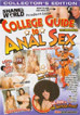 Shane's World: College Guide To Anal Sex