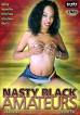 Nasty Black Amateurs 5