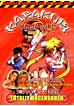 Karakuri Ninja Girl Book 1 & 2 (Box Set)