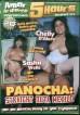 Panocha: Straight Outa Mexico