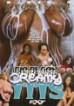 Big Black Creamy Tits