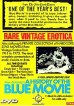 A History Of The Blue Movie: Rare Vintage Erotica