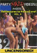 Party Naked Videos 3: Adventures to Party Cove