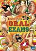 University Co-eds Oral Exams 11