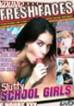 Slutty School Girls