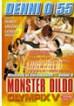 Denni O 55: Monster Dildo Olympix 5